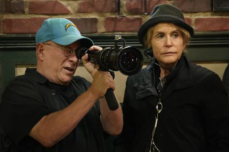 ANDY WOLK (DIRECTOR), NANCY SCHREIBER (DIRECTOR OF PHOTOGRAPHY)