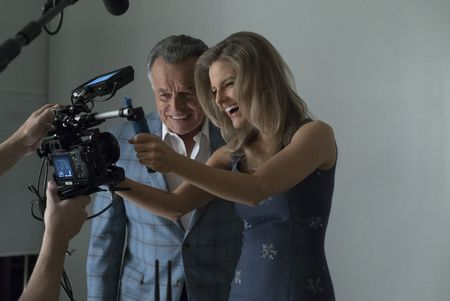 RAY WISE, CHELSEY CRISP