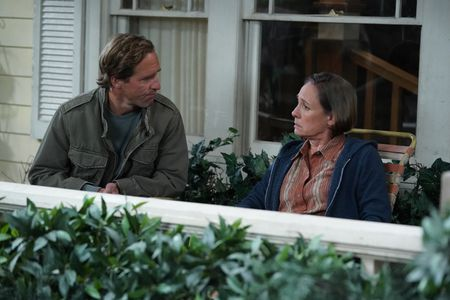 NAT FAXON, LAURIE METCALF