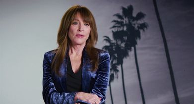 "04. Katey Sagal, ""Annie 'Rebel' Bello"", On the timeliness of the show"