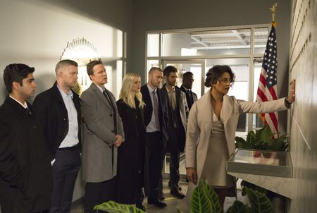 VANDIT BHATT, RUSSELL TOVEY, WILL CHASE, JOHANNA BRADDY, JAKE MCLAUGHLIN, ALAN POWELL, BLAIR UNDERWOOD, PRIYANKA CHOPRA