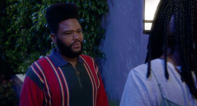 black-ish 503 Sneak Peek - What Would Prince Do?