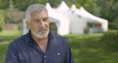 1. Paul Hollywood, Judge, On what audiences can expect this season