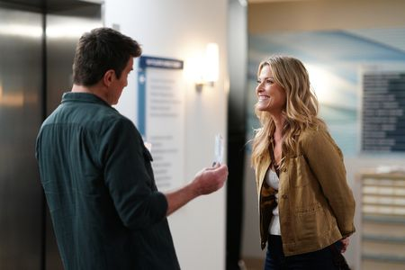 NATHAN FILLION, ALI LARTER
