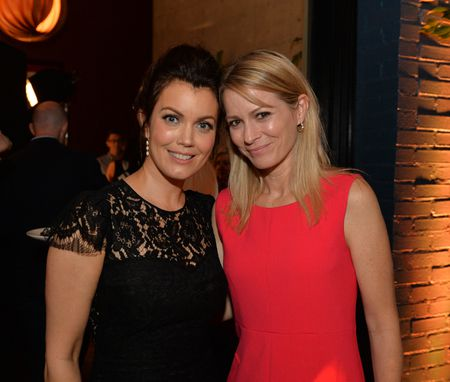 BELLAMY YOUNG, KT JACOBS
