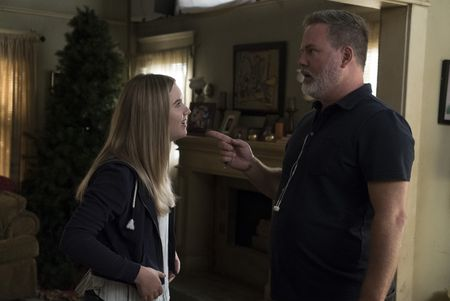 KYLA KENEDY, BILL PURPLE (DIRECTOR)
