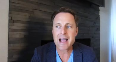 06.Chris Harrison, Host, On the announcement of Tayshia as the new Bachelorette