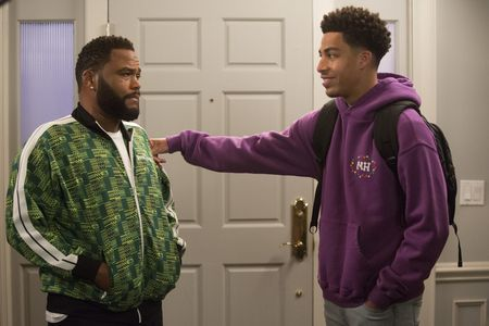 ANTHONY ANDERSON, MARCUS SCRIBNER