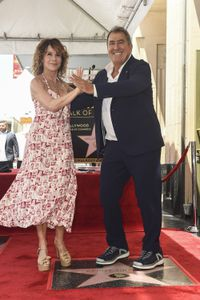 JENNIFER GREY, KENNY ORTEGA