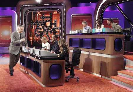 ALEC BALDWIN, JANE KRAKOWSKI, ROB RIGGLE, SARAH CHALKE, CHRIS PARNELL, WHITNEY CUMMINGS, TONY ROCK