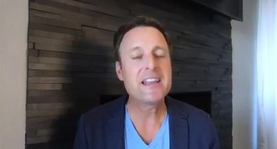 01. Chris Harrison, Host, On Clare Crawley becoming the bachelorette