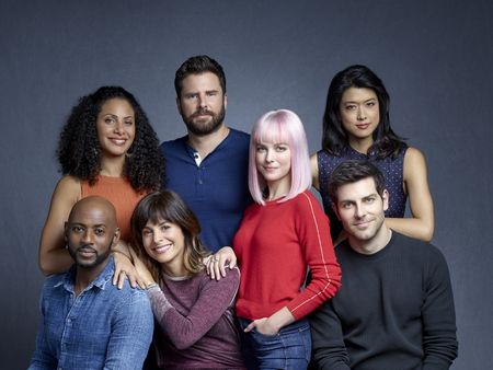 ROMANY MALCO, CHRISTINA MOSES, STEPHANIE SZOSTAK, JAMES RODAY, ALLISON MILLER, GRACE PARK, DAVID GIUNTOLI