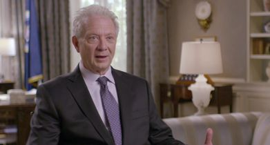 "D716 / F122 - Scandal Season 7 EPK Soundbites - 27. Jeff Perry, ""Cyrus Beene"" On the show's legacy"