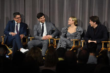 DJ NASH (EXECUTIVE PRODUCER), DAVID GIUNTOLI, ALLISON MILLER, JASON RITTER