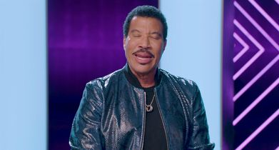 06. Lionel Richie, Judge, On what to expect from the contestants in the upcoming season