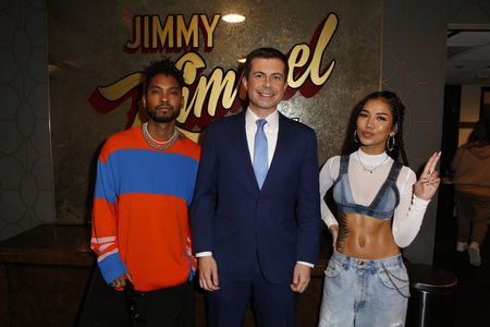 JHENE AIKO, MIGUEL, MAYOR PETE BUTTIGIEG