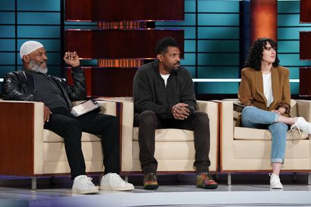 MIKE TYSON, DEON COLE, RUMER WILLIS