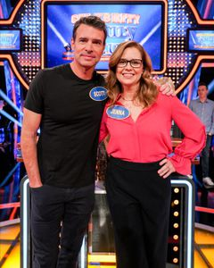 SCOTT FOLEY, JENNA FISCHER