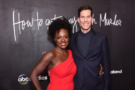VIOLA DAVIS,  PETE NOWALK (EXECUTIVE PRODUCER)