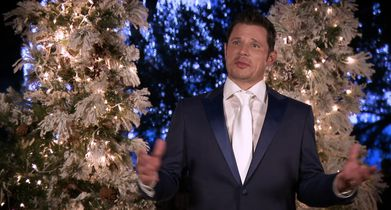 04. Nick Lachey, Host, On why families will want to watch
