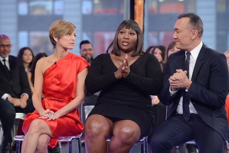 CINDI LEIVE, BEVY SMITH, JOE ZEE