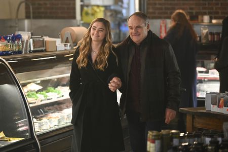 LIZZY GREENE, PAUL GUILFOYLE