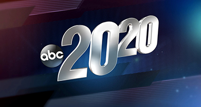 For Third Consecutive Week, '20/20' Is Friday's No. 1 Newsmagazine, Leading 'Dateline' Across the Board: Total Viewers, Adults 18–49 and Adults 25–54