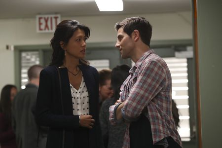 GRACE PARK, DAVID GIUNTOLI