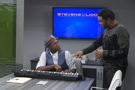 ALOE BLACC, ANTHONY ANDERSON