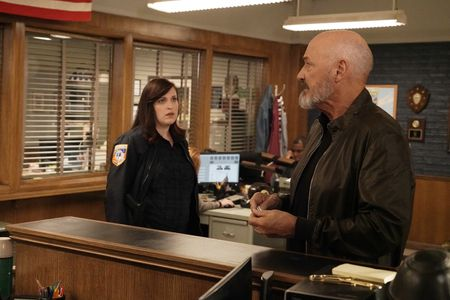 ALLISON TOLMAN, TERRY O'QUINN