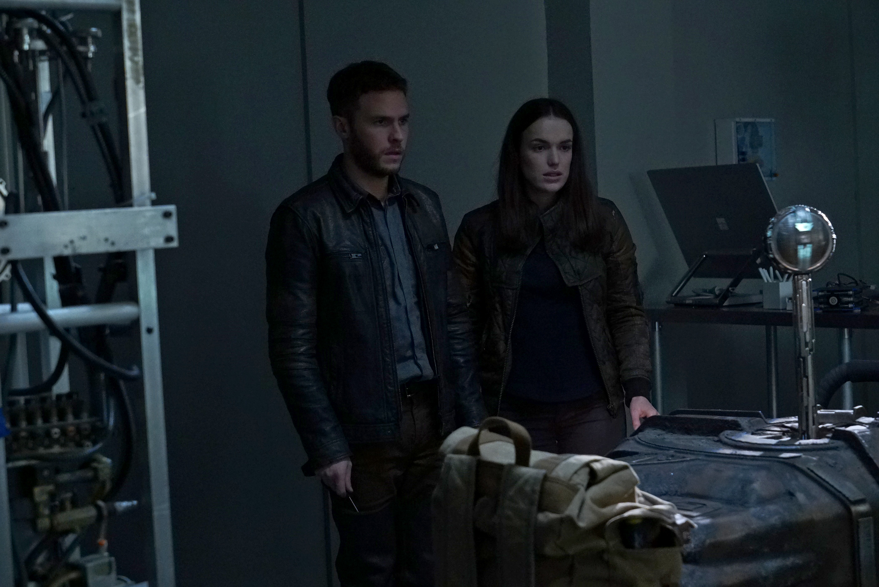 all the comforts of home Video - marvel's agents of shield 5x11 promo all the comforts of home (hd) season 5 episode 11 promo | marvel cinematic universe wiki .