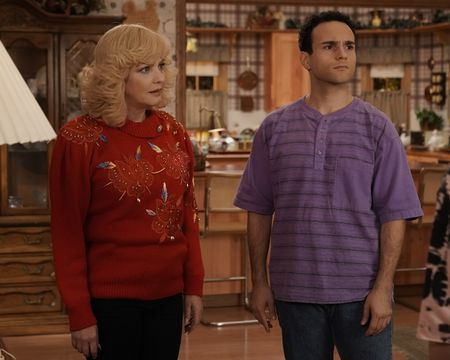 WENDI MCLENDON-COVEY, TROY GENTILE