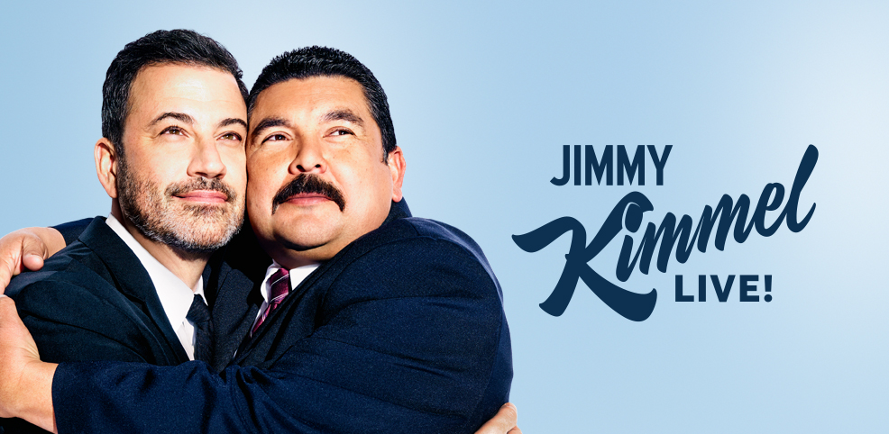 David Alan Grier, Ray Romano, Luke Bryan, Katey Sagal, Mark Wahlberg and More Scheduled Guests on ABC's 'Jimmy Kimmel Live!,' April 5–9