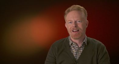 "Modern Family Season 11 EPK Soundbites - 19. Jesse Tyler Ferguson, ""Mitchell Pritchett"", On watching the kids grow up on the show"