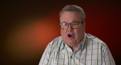 "26. Eric Stonestreet, ""Cameron Tucker"", On returning for the last season of the show"