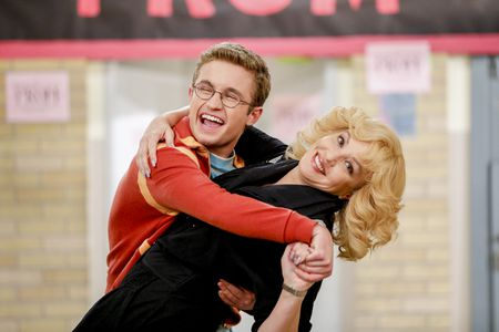 SEAN GIAMBRONE, WENDI MCLENDON-COVEY