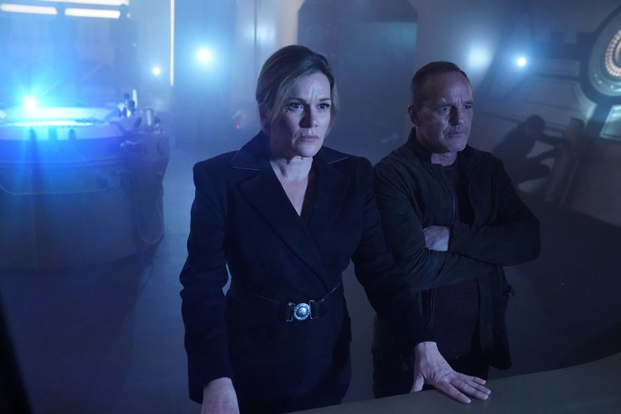 Agents of Shield Season 5 Episode 20: The One Who Will Save