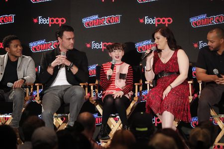 ROBERT BAILEY JR., OWAIN YEOMAN, ALEXA SWINTON, ALLISON TOLMAN, DONALD FAISON