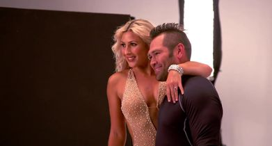 "01 ""Dancing with the Stars"" EPK B-Roll"