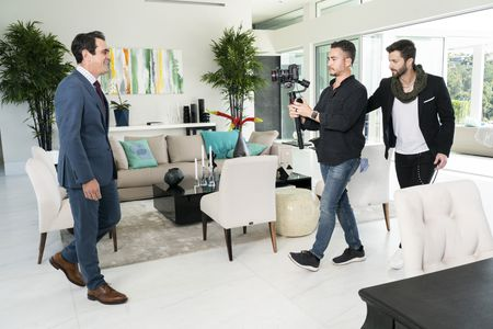 TY BURRELL, ERIC TIEDE