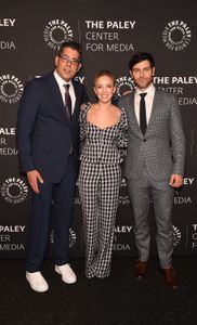 DJ NASH (EXECUTIVE PRODUCER), ALLISON MILLER, DAVID GIUNTOLI