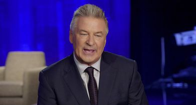 03. Alec Baldwin, Host and Executive Producer, On selecting his guests