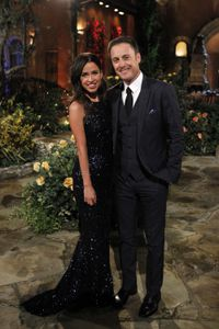 KAITLYN BRISTOWE, CHRIS HARRISON