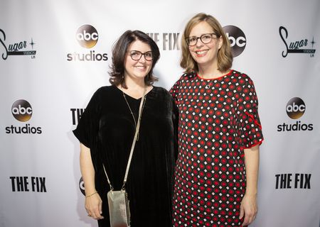 SARAH FAIN (EXECUTIVE PRODUCER), LIZ CRAFT (EXECUTIVE PRODUCER)