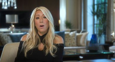 15. Lori Greiner, Shark, On shooting a show during a global pandemic
