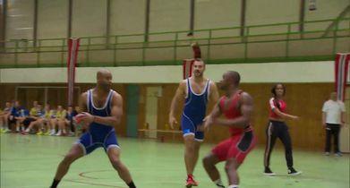 02. Handball