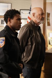 ROBERT BAILEY JR., TERRY O'QUINN