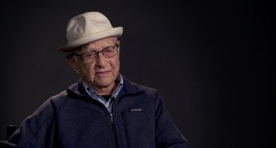 02. Norman Lear, Executive Producer & Host, On the relevance of the special