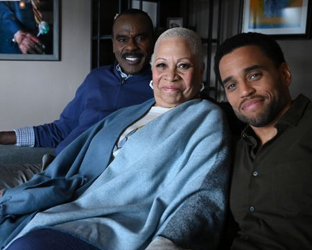 STEVEN WILLIAMS, DENISE DOWSE, MICHAEL EALY