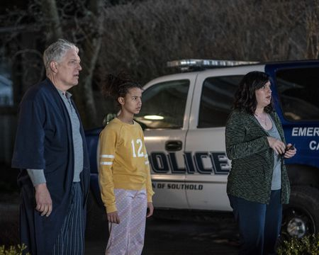 CLANCY BROWN, ASHLEY AUFDERHEIDE, ALLISON TOLMAN